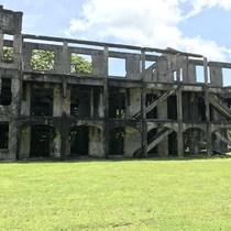 コレヒドール島 戦跡観光