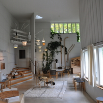 北欧デザインに触れる アルヴァ・アアルトの世界