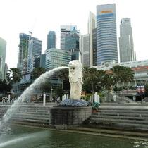 【早割50%OFF実施中!】シンガポール観光ダイジェスト 選べるローカルフードランチ付き