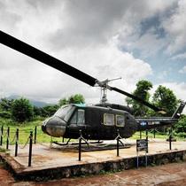 「北緯17度線ベトナム戦争の南北の境」戦争の傷跡を見るDMZ(非武装地帯)ツアー(フエ発)