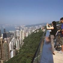 モーニング香港ハイライト|半日市内観光(選べる飲茶のランチ)