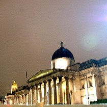 プライベート 大英帝国のお宝鑑賞! 貸切日本語ガイドが徹底案内 大英博物館とナショナルギャラリー午後見学