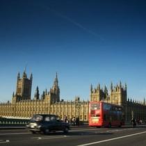 興味に合わせてロンドン半日観光 ~ロンドン観光の王道を行く!凝縮4時間コース