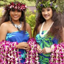 伝統的な宴『カ・モアナ・ルアウ』!! ハワイらしい自然の息吹を感じるスペシャルな舞台へ!!