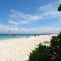 スピードボートで行く ピピ島&バンブー島1日観光