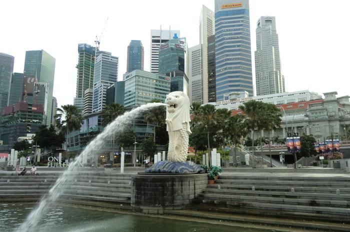 シンガポール観光ダイジェスト 選べるローカルフード