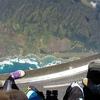 オアフ島でスカイダイビング体験 ノースシ...の写真