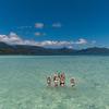 3タイプから選べる カネオヘ湾サンドバー...の写真