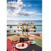 グアムの海を眺めながら素敵な時間を アフ...の写真
