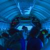アトランティス潜水艦ツアー ハワイの海中...の写真