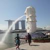 午前発 オープントップバスdeシンガポー...の写真