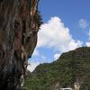 大自然を満喫パンガー湾シーカヌーツアー ...の写真