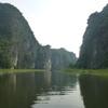 世界遺産チャンアンクルーズ + 古都ホア...の写真