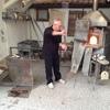 ムラーノ島ガラス工房見学と貸切ゴンドラ遊...の写真