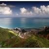 九份、東北角海岸観光の写真