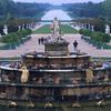 ベルサイユ宮殿 午前往復シャトルバス (...の写真