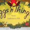 『エッグスンシングス』で大人気パンケーキ...の写真
