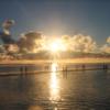 大人気 キャプテンブルース 天国の海サン...の写真