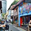 シンガポールを撮ろう フォトジェニックツ...の写真