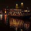 夜の定番 ホーチミンの夜景を楽しむ サイ...の写真