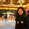 香港2大夜景観賞 ビクトリアピークと水上...の写真