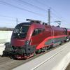 国鉄最速レイルジェットで行く!プラハ1日...の写真