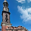 貸切 港町ハンブルク 半日ウォーキングツ...の写真