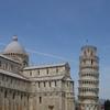 ピサの斜塔込み ピサ、ルッカ1日観光 [...の写真