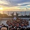 最終日プラン ウルワツ寺院ケチャダンスと...の写真