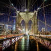 ニューヨーク3大夜景ツアーの写真