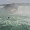 ナイアガラ1日観光 往復航空機利用、滝が...の写真