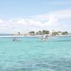 アイランドホッピング 天国に一番近い島 ...の写真