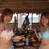 アイランドホッピング (パンダノン島) ...の写真