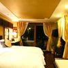 6部屋のみの豪華キャビン 世界遺産ハロン...の写真