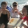 船で行く海釣り体験!! 初心者大歓迎の釣...の写真