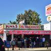 LA撮影めぐりと噂のホットドッグランチ ...の写真