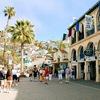 地上の楽園・カタリナ島フリーツアーの写真