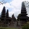 バロンダンスとウブド観光 タマンアユン寺...の写真