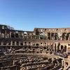 コロッセオ&真実の口へ入場!ローマ満喫午...の写真
