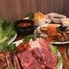 お腹いっぱい焼肉食べ放題 + タンタラス...の写真