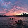 ハンガン(漢江)セーリング体験の写真