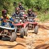 [チェンマイ]ATV(4輪バギー)&ラフ...の写真