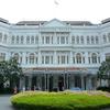 シンガポール1日観光デラックス マーライ...の写真