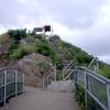 早朝のダイヤモンドヘッドでサンライズ登山...の写真