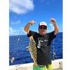 ボートフィッシング☆釣りを思う存分満喫で...の写真