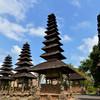 人気2大寺院巡りタナロット&ウルワツの写真