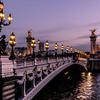 パリの夜景イルミネーションツアー【パリ市...の写真
