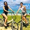 カイルアとラニカイを楽々散策! 電気自転...の写真
