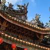 三峽老街を往く懐かしの工芸ツアーの写真