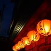 【貸切】 夜の九份・夜の菁桐老街(天燈上...の写真